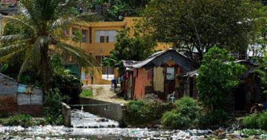 Crecimiento urbano sin control impacta en recursos naturales