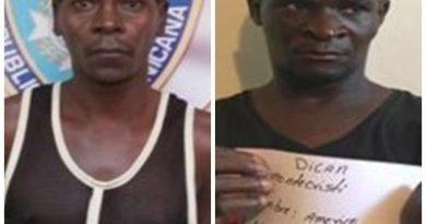 Dirección General PN designa nuevo subdirector del DICAN en Línea Noroeste; reportan cinco detenidos por drogas, entre ellos dos haitianos.