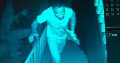 EFECTO KODAK :Individuo penetra a casa de Dajabón donde roba dinero y otros objetos