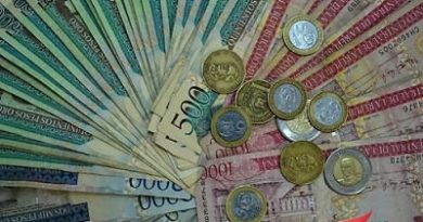 ESTAFA :Hombre compra supuesta moneda de Oro en 500 mil pesos, dice que lo estafaron
