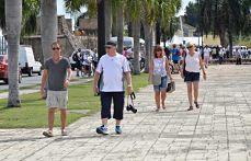 El turismo dominicano se resiente ante eventos externos