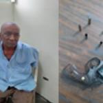 En discusión por asunto de BRUJERÍA hombre mató mujer e hirió al marido en San Juan