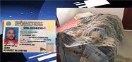 Encuentran hombre muerto dentro de su residencia en SFM