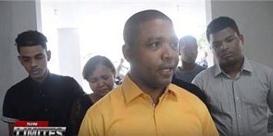 Familias jóvenes asesinados por agentes de PN interponen querella