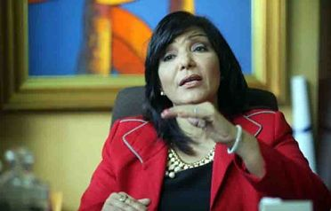 Geanilda Vásquez rechaza propuesta de escoger a Abinader por consenso