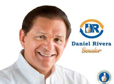 Gran expectativa en Santiago por presentación candidatura a senador de Daniel Rivera