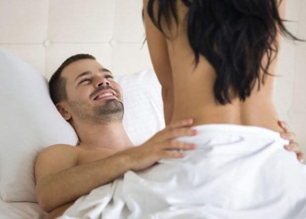 OJO CON ESTO: ¿Los hombres pueden fingir un orgasmo?