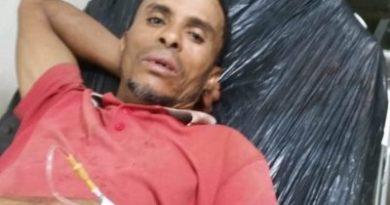 Hombre hiere a otro de un disparo tras riña por 25 pesos