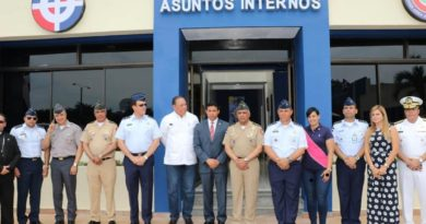 FARD remodela Hospital Docente Ramón de Lara y otras estructuras de esa institución