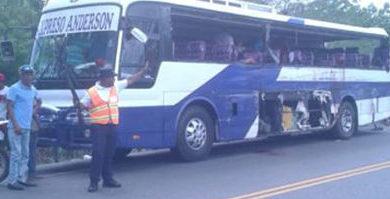 Identifican muertos y heridos en accidente de tránsito carretera Baní-Azua