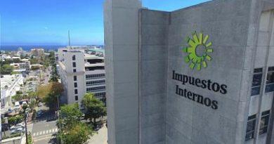 Impuestos Internos eleva eficiencia y transparencia al implementar 100% de Normas Básicas de Control Interno