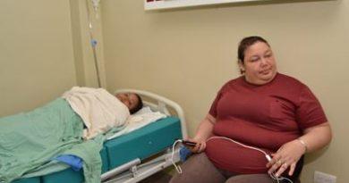 Intervienen 18 pacientes en jornada quirúrgica con hernia pared abdominal