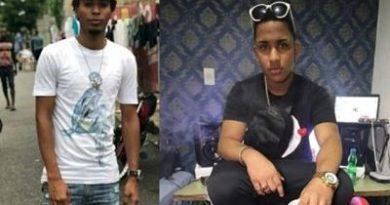 Jóvenes reportados como desaparecidos estaban detenidos presuntamente por confusión