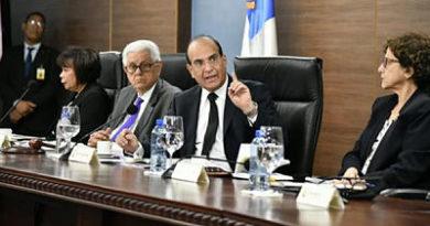 JCE elimina el arrastre de candidatura a senador en 26 provincia