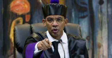Pleno SCJ rechaza recusación contra juez lleva caso Odebrecht
