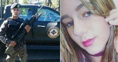 Madre de adolescente asesinada por ex agente Swatt, pide pena máxima