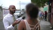 Menor revela cómo fue violada por su padre y quedó embarazada