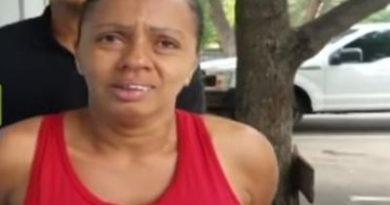 Mujer pide perdón por mentirle con embarazo