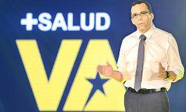 Navarro critica el clientelismo político