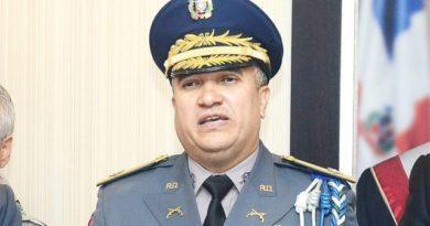 """Director PN dice en el país no existe bandas se dediquen a realizar """"secuestros exprés"""""""