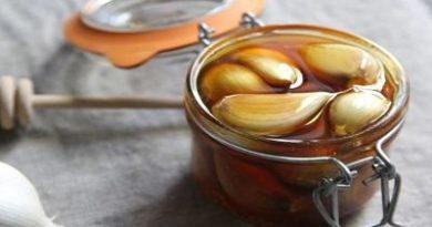 OJO: Miel con ajo medicinal y para qué sirve.