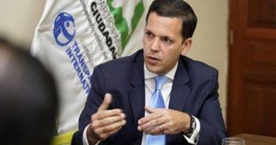 Participación Ciudadana dice son positivas las propuestas de Hugo Beras para la alcaldía del DN