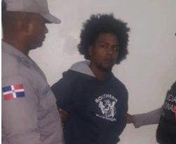 Policía apresa sujeto le ocupa marihuana y arma fabricación casera