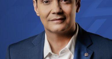 Ramfis Domínguez Trujillo tiene cifras muy por encima de las reveladas por las recientes encuestas: afirma la Directora de Prensa del candidato