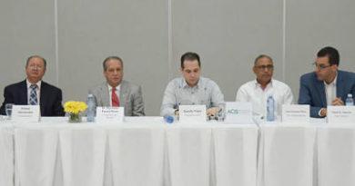 Reinaldo: Comité Político tiene última palabra sobre eliminación del arrastre