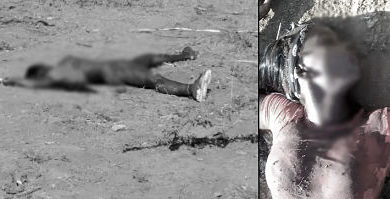 TERRIBLE :Encuentran mujer muerta en finca; se presume fue violada