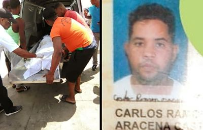 Trágica! Mueren por separado dos pescadores que residían en Puerto Plata cuando laboraban en alta mar