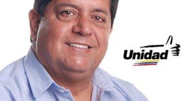 Detienen al diputado opositor Edgar Zambrano por participar en la intentona golpista en Venezuela