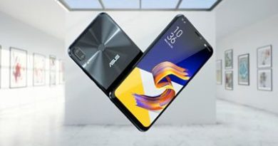 El Asus ZenFone 6 tendrá Snapdragon 855 y cámara doble