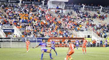Cibao FC amanece en el primer puesto del torneo de la LDF