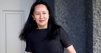 Jueza canadiense retrasa hasta septiembre juicio para extraditar a directora de Huawei a Estados Unidos