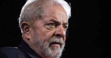 """Ex Presidente Lula: Bolsonaro """"es un enfermo que cree que el problema de Brasil se resuelve con armas"""""""