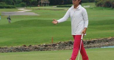 Stephany Kim gana el AJGA Dominican Junior Open de golf