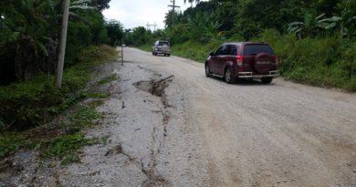 ATENCIÓN:Comunitarios de Hato Mayor convocan Huelga en Demanda de la Construcción de la Carretera Hato Mayor-Sabana de la Mar