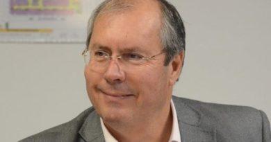 Murió el diputado Héctor Olivares, baleado este jueves en Buenos Aires