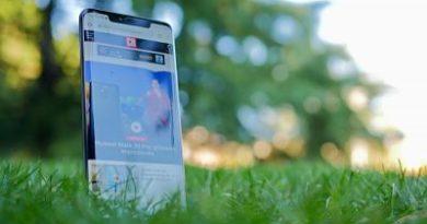 El Huawei Mate 20 Pro ha vuelto a ser compatible con Android Q beta