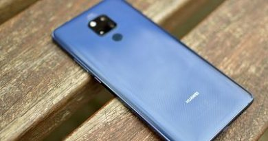 Huawei presentará su primer móvil 5G el 16 de mayo en Londres