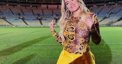 Karol G cantará 'Vibra continente', la canción oficial de la Copa América Brasil 2019