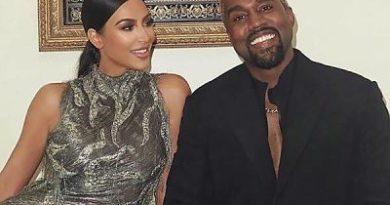 ¡El cuarto hijo de Kim Kardashian y Kanye West está a punto de nacer!