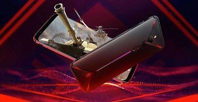 Nubia Red Magic 3: todas las características de un móvil gaming que tendrá mucho que decir