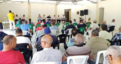 ACDS realiza Asamblea Ordinaria Informativa