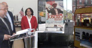 Alianza Dominicana celebrará semana dedicada a Joseito Mateo para difundir y mantener su legado