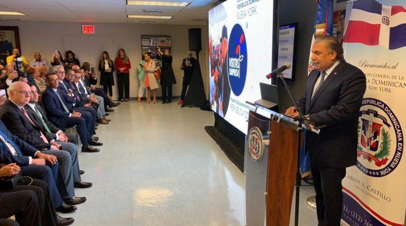 Castillo afirma que el Gobierno es justo garantizando igualdad de oportunidades al bienestar social