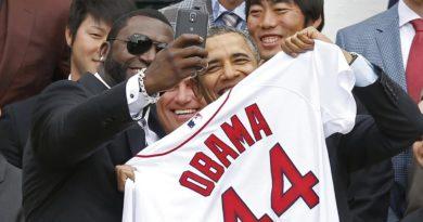avid Ortiz afirma que nunca se haría un selfie con Trump porque maltrata a los inmigrantes