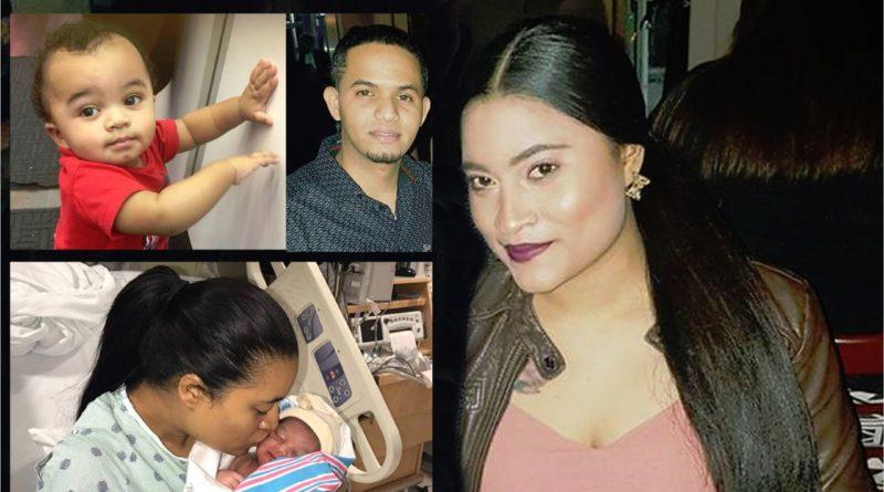 Dominicana acusada de asesinato después que su bebé de 18 meses murió por sobredosis de heroína y fentanilo
