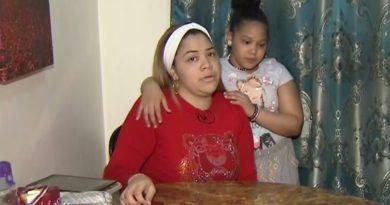 Dominicana operada por Cabral regresó a NY con temor a quedar semi paralizada por exceso de grasa que le afectó nervio ciático